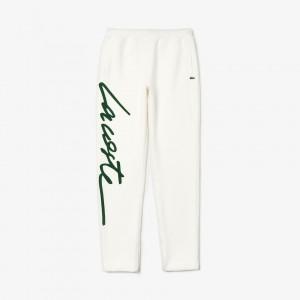 Unisex LIVE Signature Textured Fleece Sweatpants