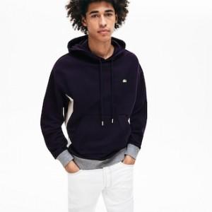 Unisex LIVE Hooded Cotton Sweatshirt