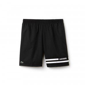 Mens SPORT Contrast Tennis Shorts