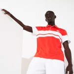 Mens SPORT Roland-Garros Edition Pique Polo