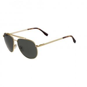 Unisex Pilot Shape Sunglasses