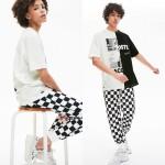 Unisex LIVE Graphic Print Cotton T-shirt