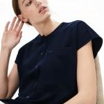 Womens Sleeveless Blouse