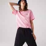 Women's Premium Cotton Crewneck T-Shirt