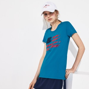 Womens SPORT Miami Open Edition T-shirt