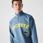 Mens LIVE Branded Cotton Fleece Sweatshirt