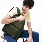 Mens Neocroc Canvas Backpack