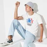 Mens Olympic Heritage Collection T-shirt