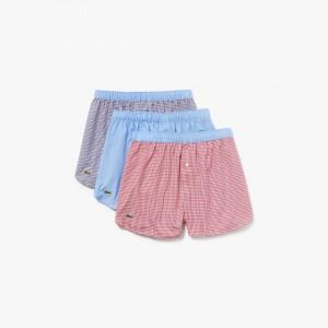 Pack of 3 Authentics fabric boxers