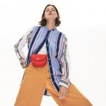 Women's Chantaco Leather Belt Bag