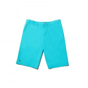 Mens Regular Fit Bermuda Shorts
