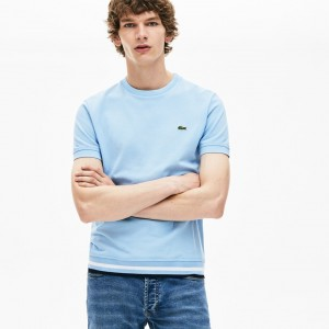 Mens Made In France Petit Pique T-shirt