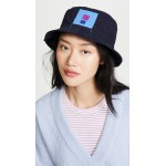 Buk Face Co Tw Flag Bucket Hat
