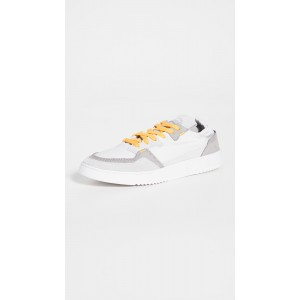 x BED FORD Super Court BF Sneakers