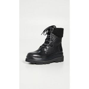 Siberia Boots