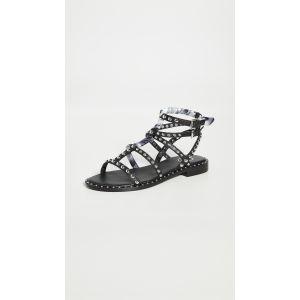 Patchouli Sandals