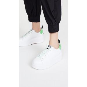 Moon Platform Sneakers