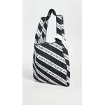 Large Knit Shopper Bag