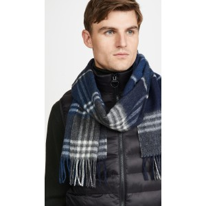 Kindar Check Scarf