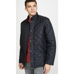 Flyweight Chelsea Quilted Jacket