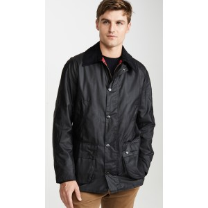 Ashby Waxed Jacket