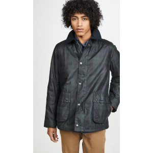 Naburn Wax Jacket
