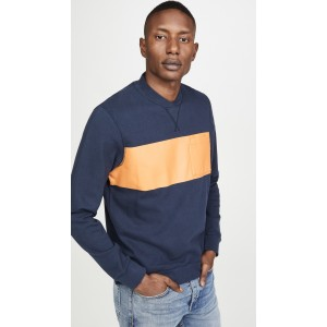 Herbrides Crew Sweatshirt