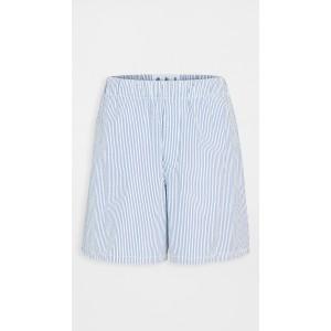 Cove Stripe Shorts