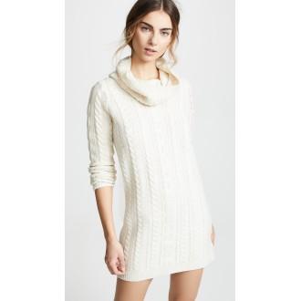 Alaska Sweater Dress