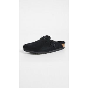 Boston Shearling Sandals