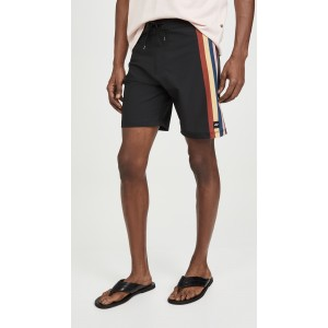 Silence Stretch Boardshorts