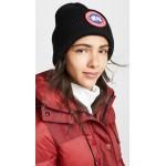 Arctic Disc Hat