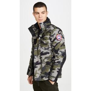 Forester Jacket