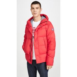 Armstrong Hoodie Jacket
