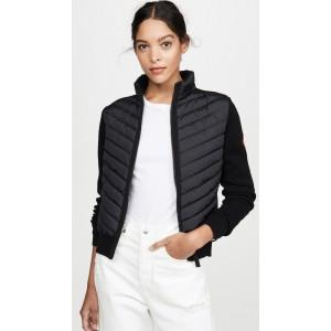 Hybridige Knit Jacket