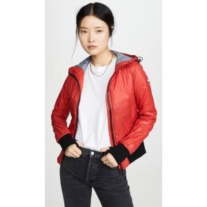 Dore Hoodie Jacket