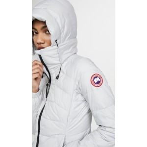 Abbott Hooded Jacket