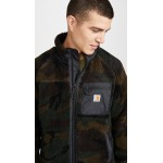 Prentis Sherpa Jacket