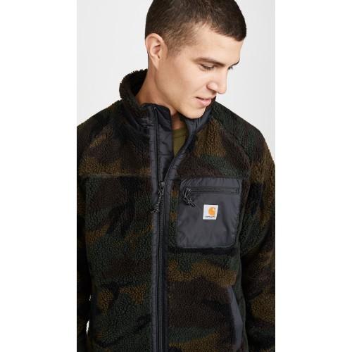 칼하트 Prentis Sherpa Jacket