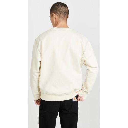 칼하트 Nebraska Relaxed Fit Sweatshirt