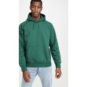 Chase Hooded Sweatshirt