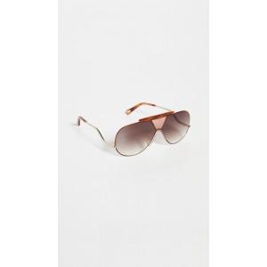 Willis Navigator Shield Sunglasses