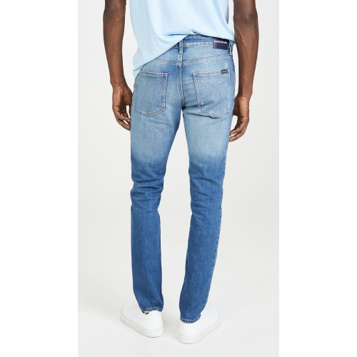 켈빈클라인 Skinny Jeans in Butch Blue
