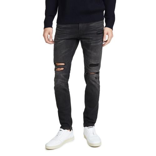 켈빈클라인 Slim Fit Jeans