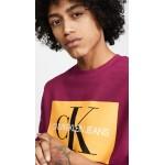 EDI Box Monogram Crew Neck Sweatshirt