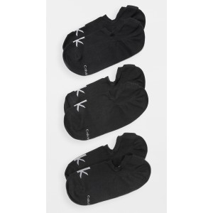 3 Pack No Show Sport Sock