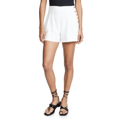 클럽모나코 Lettee Shorts