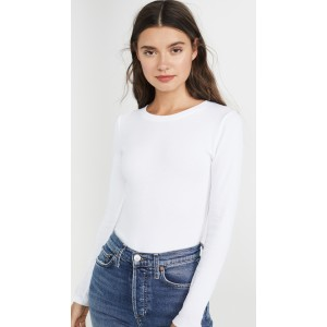 Carolena Long Sleeve Tee