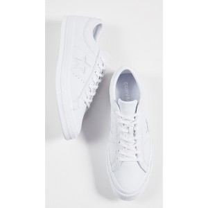 One Star Oxford Sneakers