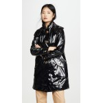 Horse and Carriage Raincoat
